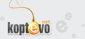 Официальный сайт Koptevo.Net